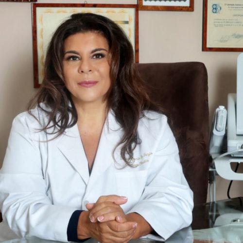 Dr. De Fazio Stefania
