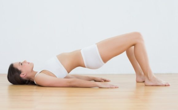 Exercises for cellulite reduction