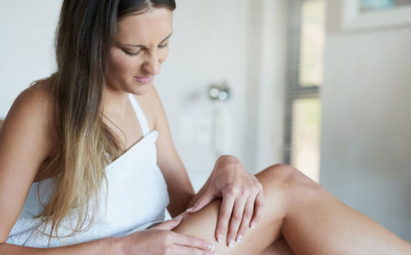 How to avoid cellulite in legs