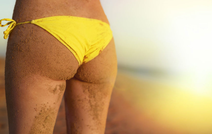 How to eliminate cellulite