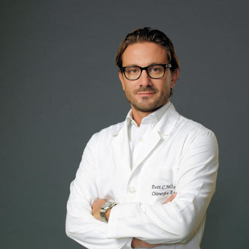 Dr. Manola Mirko
